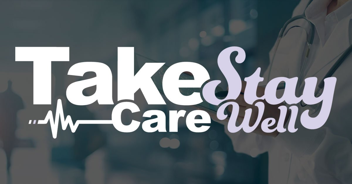 TakeCareStayWell.com presented by RWJ Barnabas Health