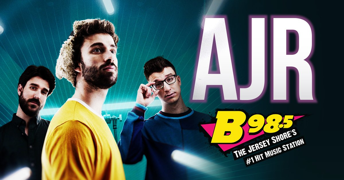 AJR Interview