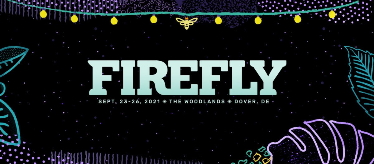 Firefly Music Festival in at the Woodlands in Dover, Delaware– September 23rd-26th!