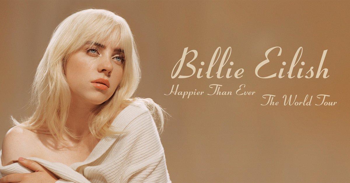 Billie Eilish Contest