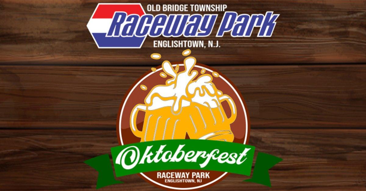 Oktoberfest – Raceway Park