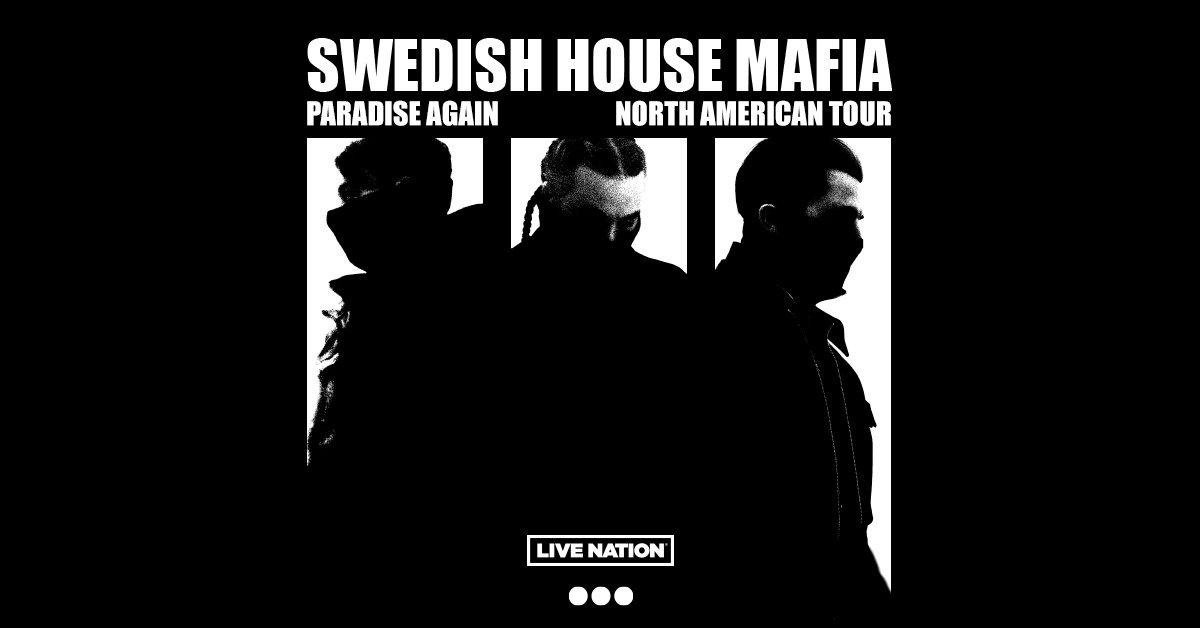 Swedish House Mafia Contest